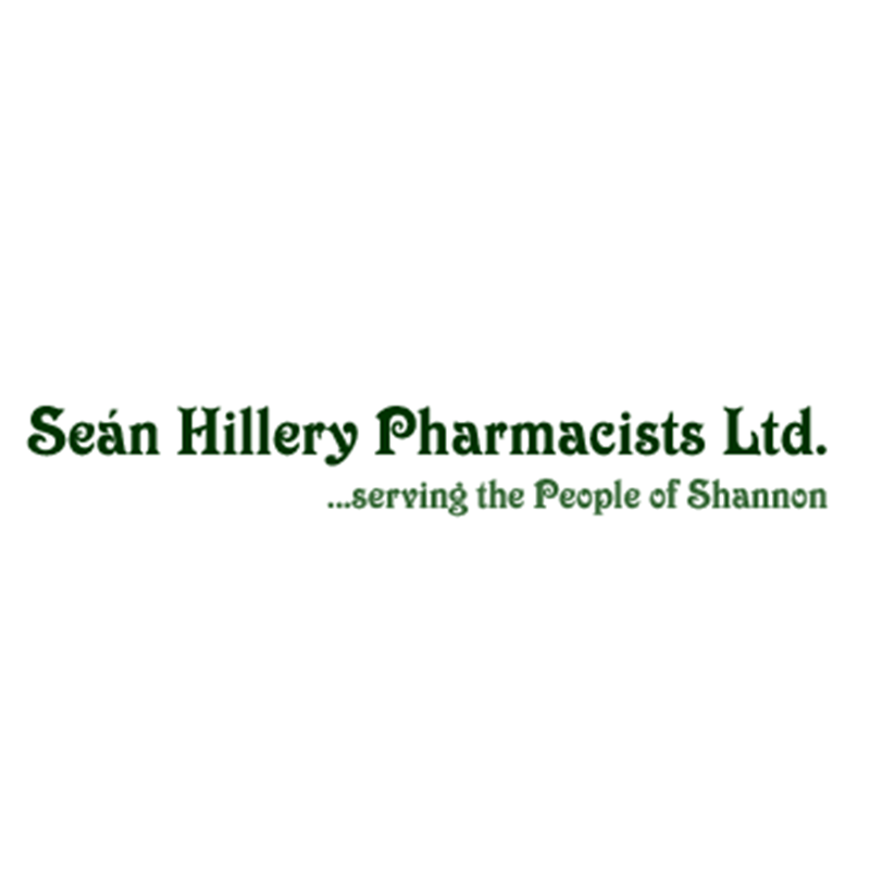 Sean Hillary (Pharmacists) Ltd.