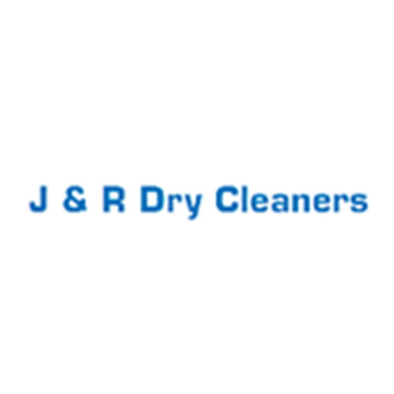 J & R Dry Cleaners
