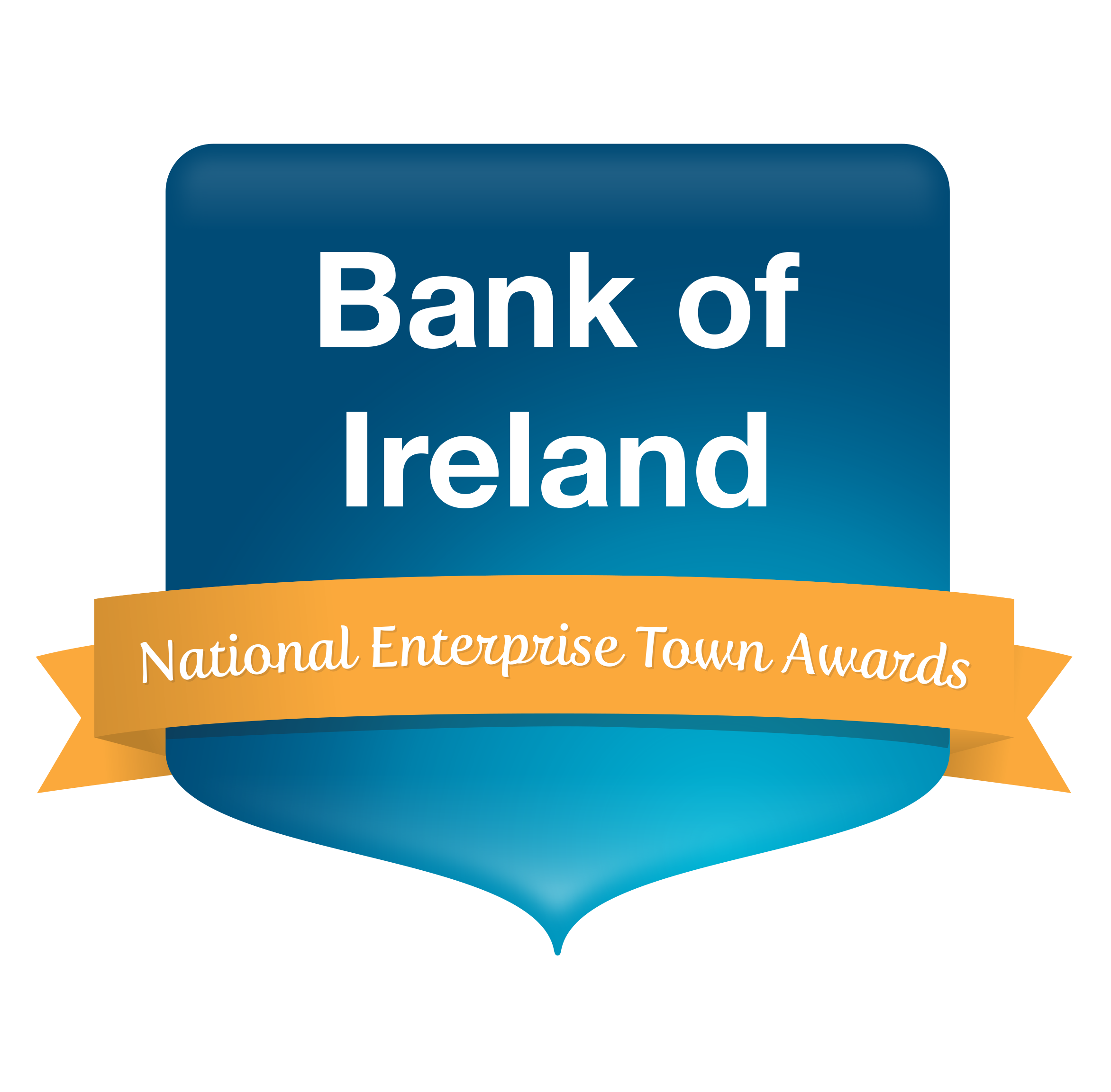 National Enterprising Town Awards